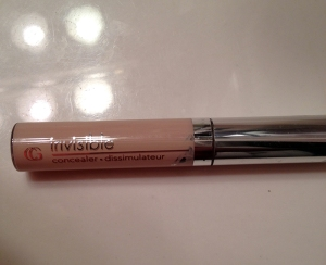 Cover Girl Invisible Concealer.
