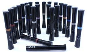 NYX liquid eyeliner